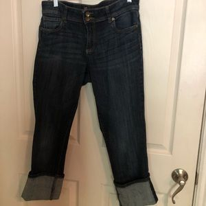 Kut from Kloth Cropped Jeans -10